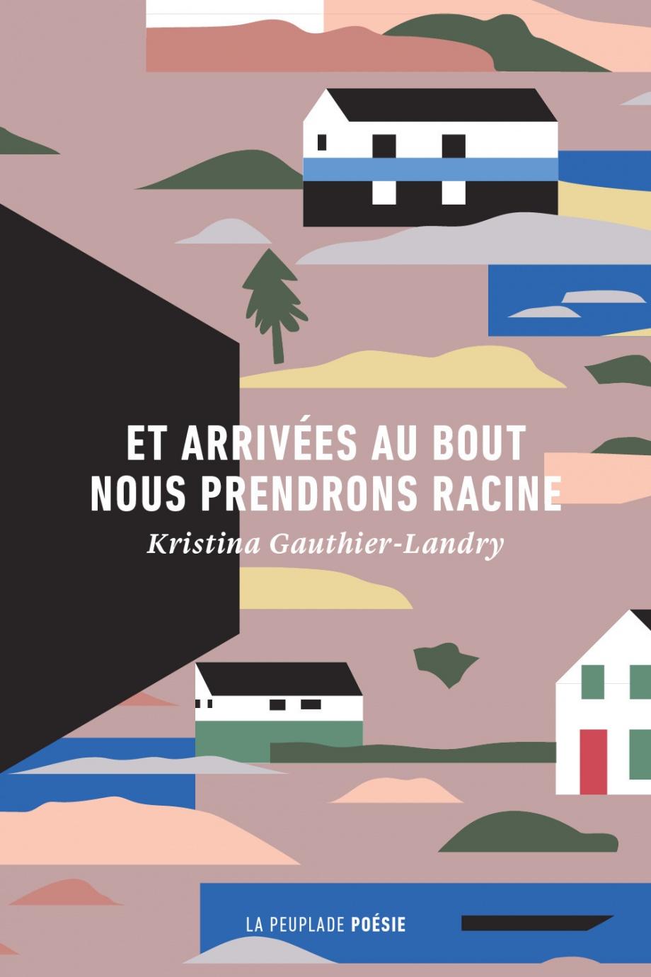 Kristina Gauthier-Landry