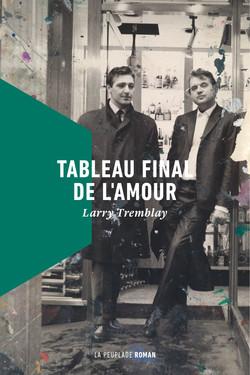 Larry Tremblay