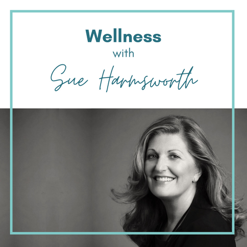 WE(i) Talk: Wellness with Sue Harmsworth
