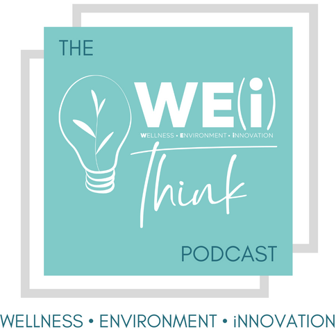 The WE(i) Think Podcast