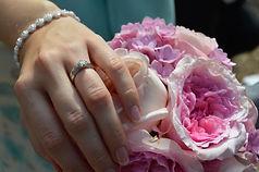 Abella Wedding Ring