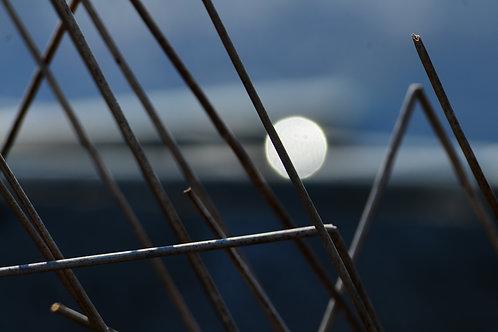 Absract Moon