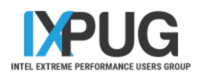 Intel eXtreme Performance Users Group  I