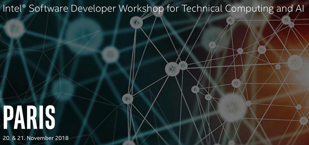 Bayncore for Intel Hands-on Developer Workshop for Technical