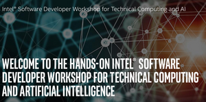 Bayncore delivers a new training on behalf of Intel