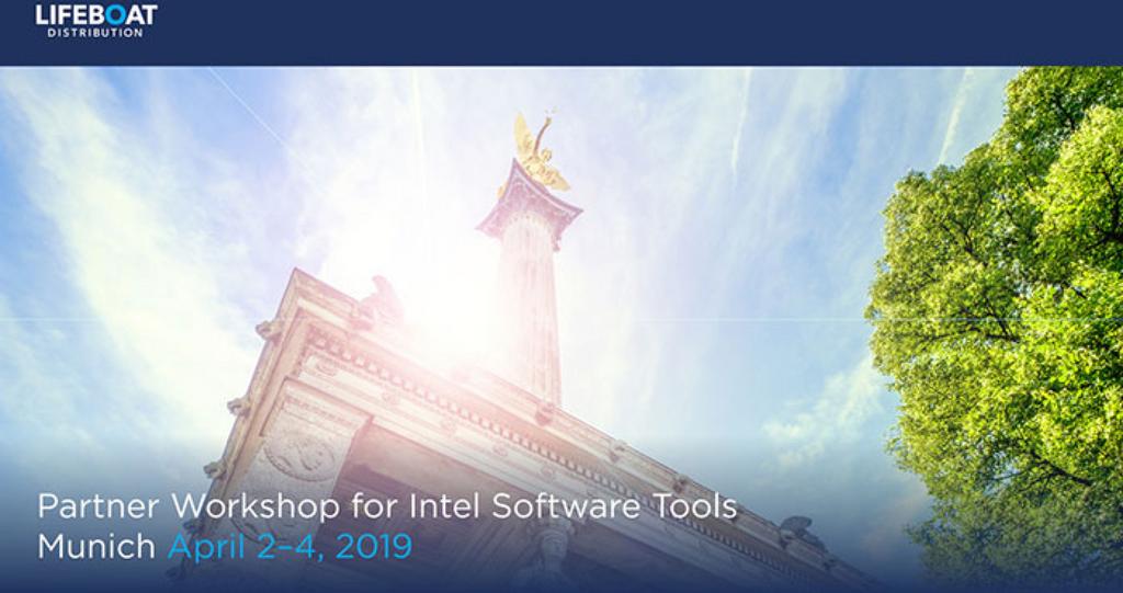 Intel® Annual Partner Workshop for Intel® Software Tools
