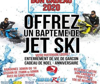 BON CADEAU 2020