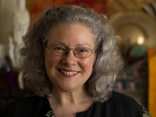 Meet Co-Founder, Ann-Marie Boudreau