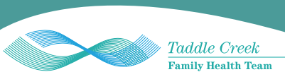 Technical Writing - Taddlecreek Family Health Team