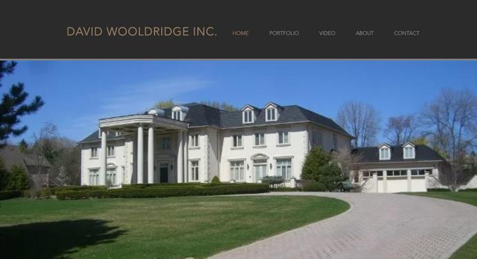 David Wooldridge Architect
