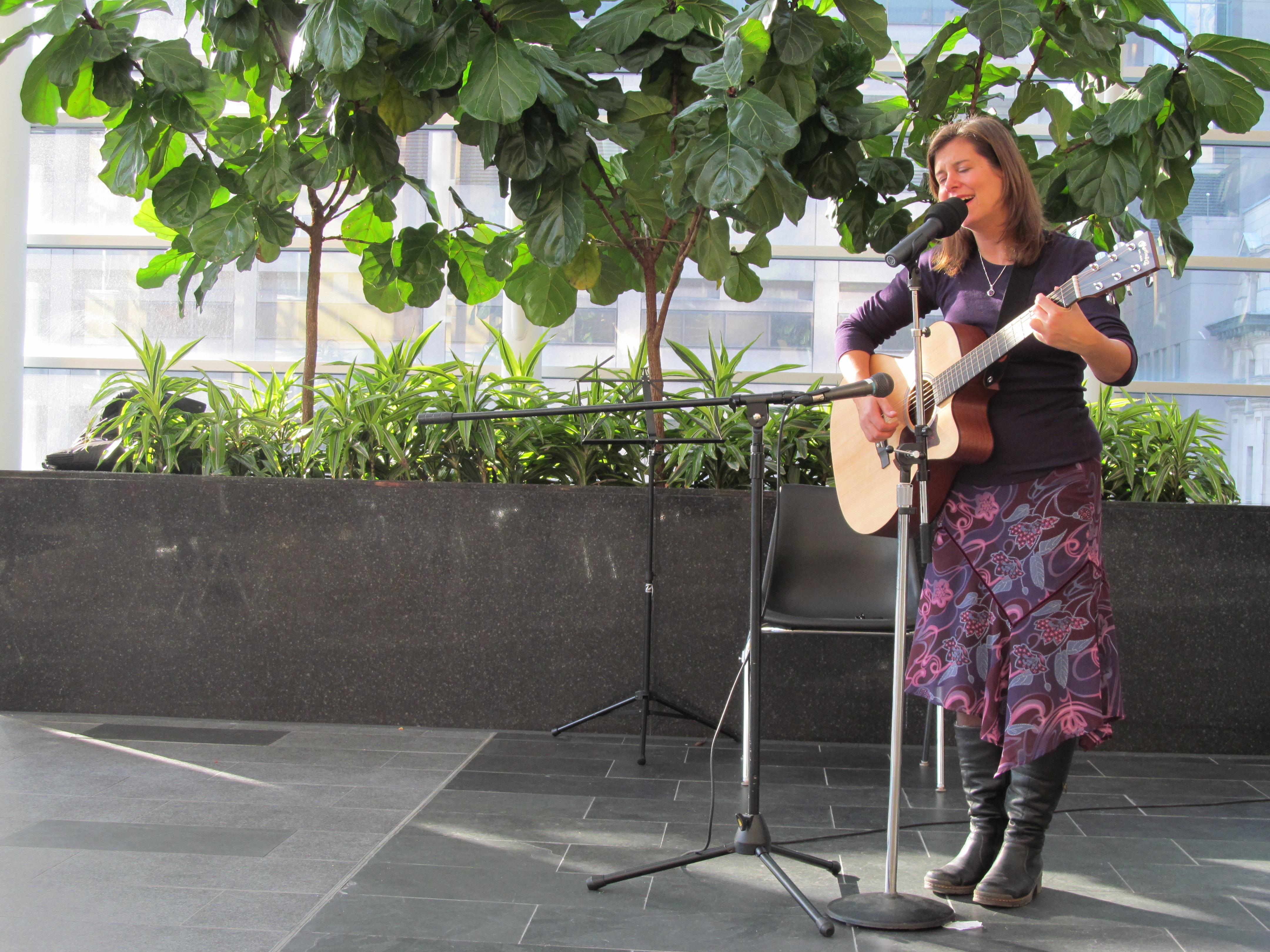 Kristin Lindell