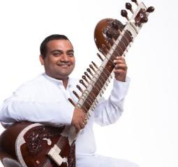Meet Sitarist Ram Vakkalanka