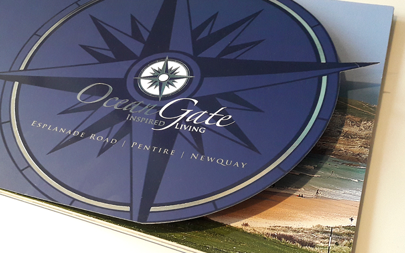 Ocean Gate Property Sales Brochure