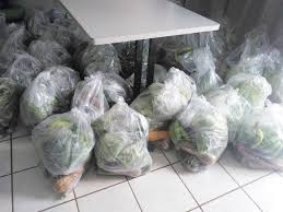 Vinhedo distribui kit de hortifrutis para alunos da Rede Municipal de Ensino a partir desta terça, 4