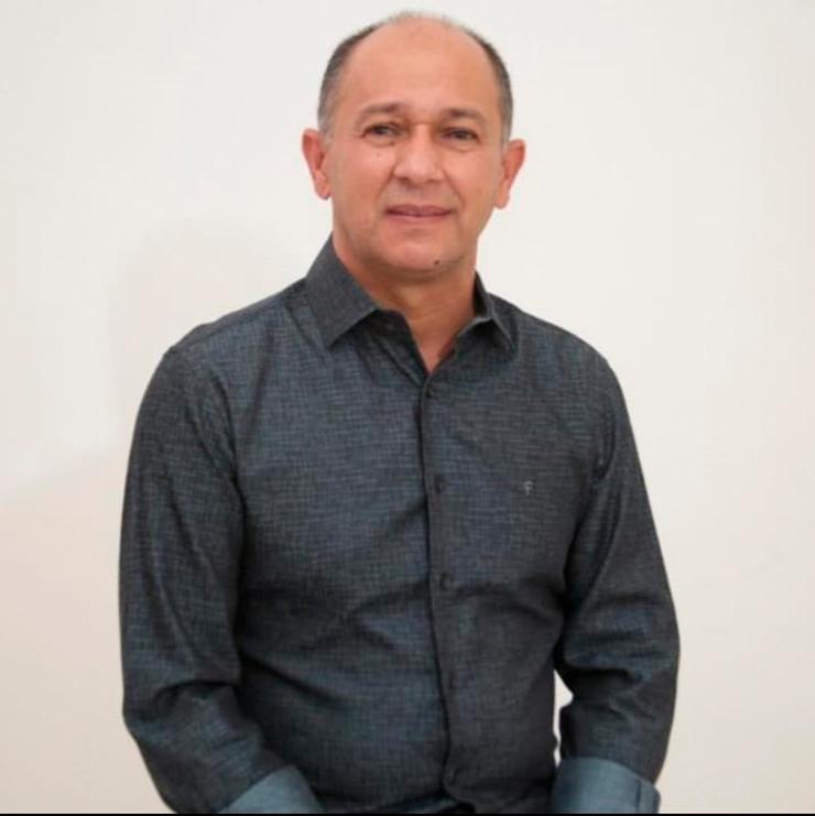 Entrevista com José Clodoaldo Martins LOUVEIRA