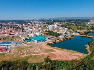 Louveira inaugura Parque do Capivari e reabre Área de Lazer