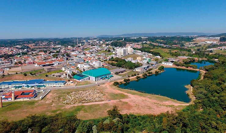 Louveira inaugura Parque do Capivari e reabre Área de Lazer LOUVEIRA