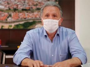Dr. Dario quebra o silêncio e fala da violência digital que vem sofrendo