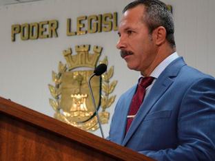 """Entrevista com Leudeni """"Léo"""" Moreira Fernandes"""