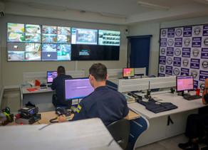 Novo sistema de Segurança da Guarda de Louveira conecta câmeras, viaturas e cartão cidadão