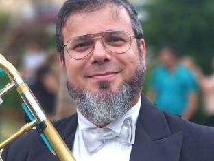 Entrevista com Maycon Paiva