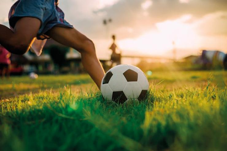 Prefeitura abre pré-inscrição para 23 modalidades de escolinhas esportivas LOUVEIRA