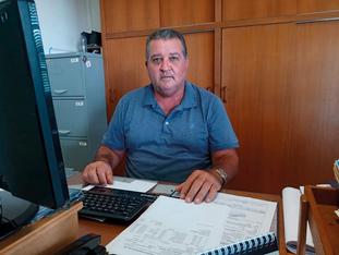 """Entrevista com Davilson """"Nei"""" Aparecido Antunes"""