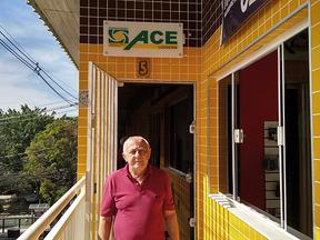 Entrevista com Durval Alides Cogo