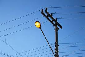 Estoque de lâmpadas no município está zerado, diz vereador