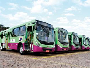 Cidade terá passagens de ônibus a R$ 2 e transporte gratuito no fim de semana