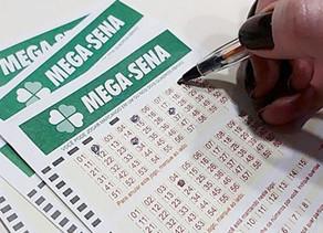 Mega-Sena acumula e pode pagar R$ 40 milhões neste sábado,11