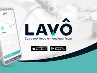 Aplicativo Lavô chega a Campinas e abre 1800 vagas para parceiros