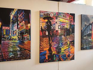 Secretaria de Cultura divulga selecionados e premiados no Salão de Artes Visuais 2021