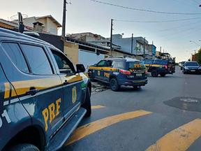Polícia Federal prende em Vinhedo suspeito de roubo milionário