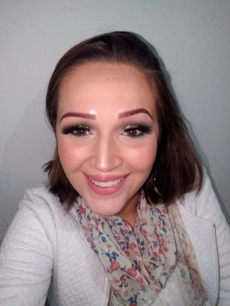 Entrevista com Talita Sechim dos Santos LOUVEIRA