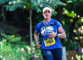 Vinhedense encara desafio e vai correr maratona na esteira