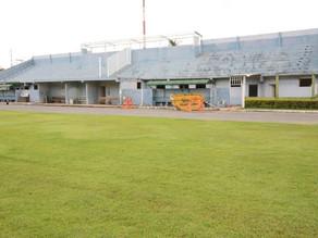 Estádio Municipal em Louveira recebe reforma completa e se prepara para campeonatos