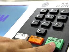 Senado deve votar hoje adiamento das eleições municipais