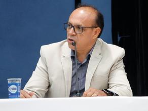 Entrevista com Laércio Neris
