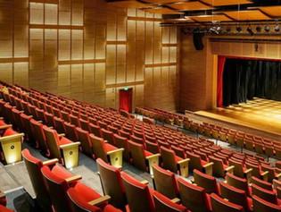 Retomada das apresentações no Teatro Iguatemi está prevista para outubro