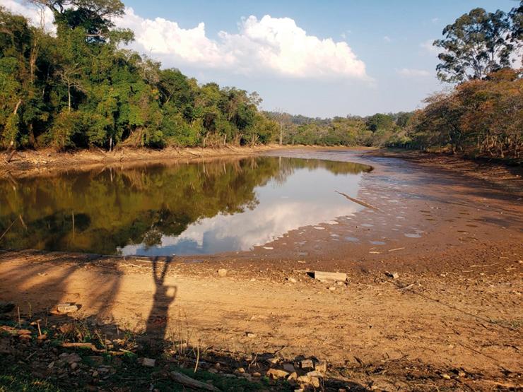 Consórcio PCJ recomenda que população economize água REGIÃO