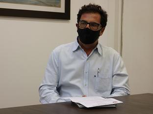 Entrevista com Ricardo Benfica