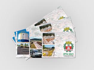 IPTU pode ser pago até 15 de janeiro com desconto de 10%