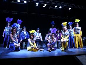 Louveira recebe R$ 360 mil por meio da Lei Aldir Blanc de auxílio à classe artística