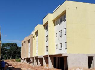 CDHU adia inscrições para o sorteio dos apartamentos em Vinhedo