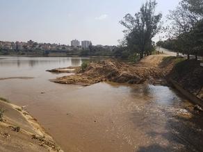 Baixos níveis dos mananciais e reservatórios de água comprometem o abastecimento