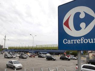 Carrefour vai contratar 2 mil efetivos no estado