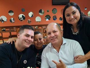 Entrevista com Nilson Souza Cruz