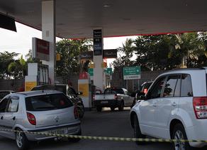 Combustíveis registram aumento de preços nas bombas
