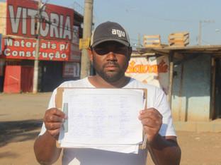 Moradores do Campo Belo fazem manifesto para deixarem de pertencer a Campinas e cogitam Vinhedo